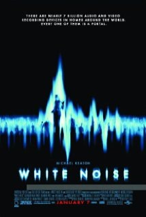 White Noise Technical Specifications
