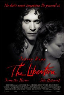The Libertine | ShotOnWhat?