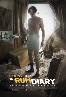 The Rum Diary | ShotOnWhat?