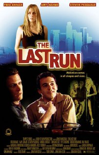 The Last Run Technical Specifications