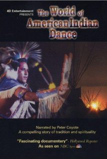 The World of American Indian Dance Technical Specifications