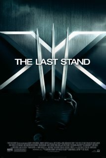 X-Men: The Last Stand Technical Specifications
