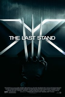 X-Men: The Last Stand (2006) Technical Specifications