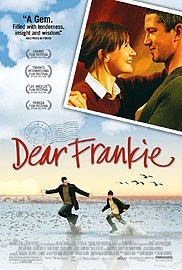 Dear Frankie Technical Specifications