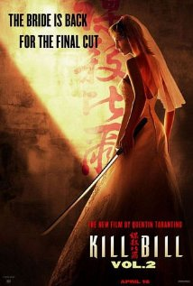Kill Bill: Vol. 2 Technical Specifications
