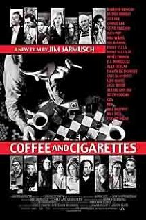 Coffee and Cigarettes | ShotOnWhat?