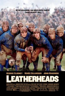 Leatherheads Technical Specifications