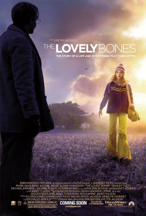 The Lovely Bones (2009) Technical Specifications