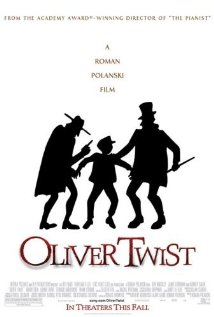 Oliver Twist Technical Specifications