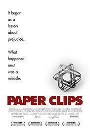 Paper Clips Technical Specifications