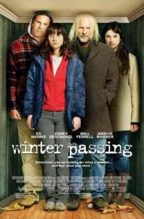 Winter Passing Technical Specifications