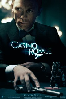 Casino Royale (2006) Technical Specifications