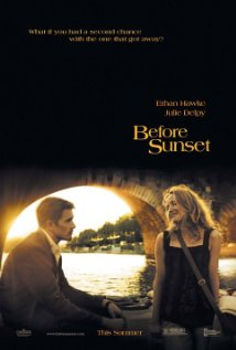 Before Sunset Technical Specifications