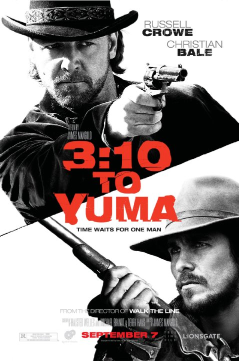3:10 to Yuma (2007) Technical Specifications