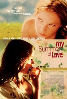 My Summer of Love Technical Specifications