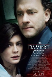 The Da Vinci Code Technical Specifications