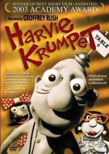 Harvie Krumpet Technical Specifications