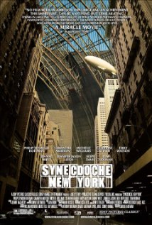 Synecdoche, New York | ShotOnWhat?