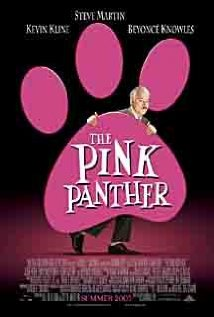 The Pink Panther | ShotOnWhat?