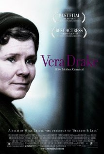 Vera Drake Technical Specifications