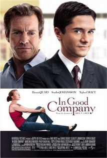 In Good Company (2004) Technical Specifications