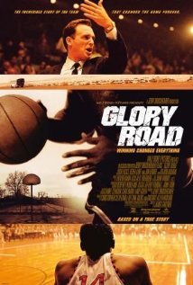 Glory Road Technical Specifications