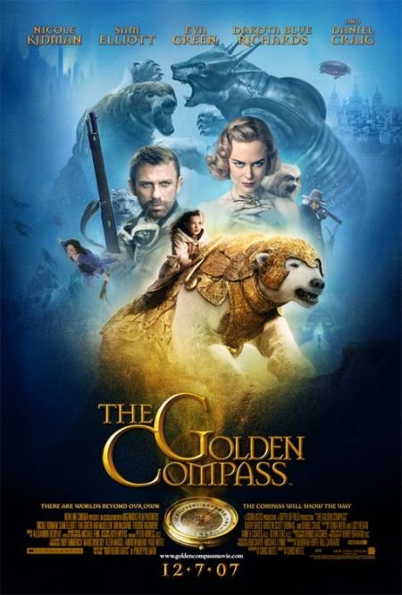 The Golden Compass | ShotOnWhat?