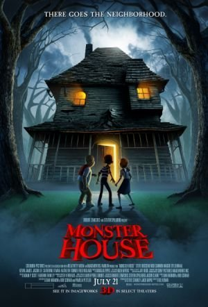 Monster House Technical Specifications