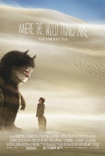 Where the Wild Things Are Technical Specifications