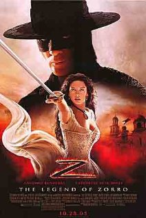 The Legend Of Zorro (2005) Technical Specifications