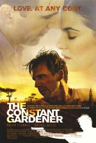 The Constant Gardener | ShotOnWhat?