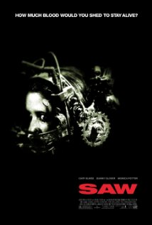 Saw (2004) Technical Specifications