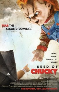 Seed of Chucky Technical Specifications