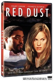 Red Dust Technical Specifications