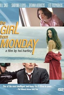 The Girl from Monday Technical Specifications