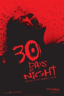 30 Days of Night Technical Specifications