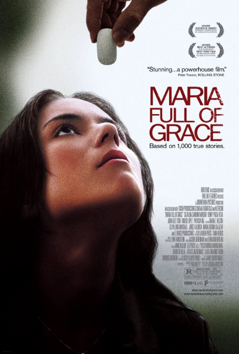 Maria Full of Grace Technical Specifications
