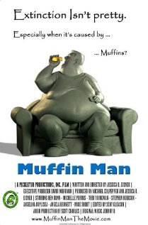 Muffin Man | ShotOnWhat?