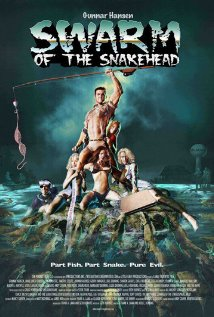 Swarm of the Snakehead | ShotOnWhat?