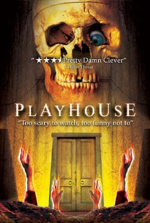 Playhouse Technical Specifications