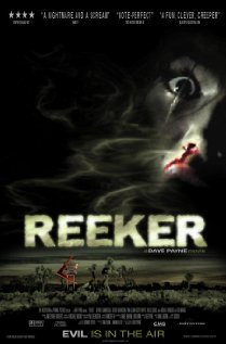 Reeker Technical Specifications
