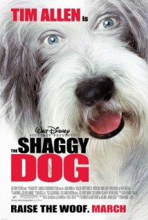 The Shaggy Dog | ShotOnWhat?
