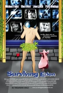 Surviving Eden | ShotOnWhat?