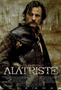Alatriste Technical Specifications