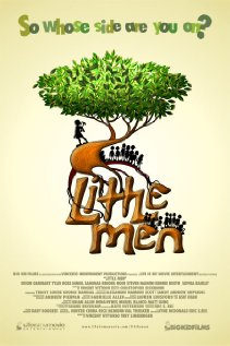 Little Men Technical Specifications