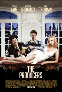 The Producers (2005) Technical Specifications