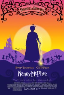 Nanny McPhee Technical Specifications