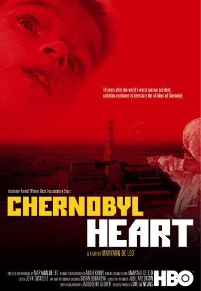 Chernobyl Heart Technical Specifications