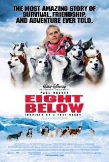 Eight Below Technical Specifications