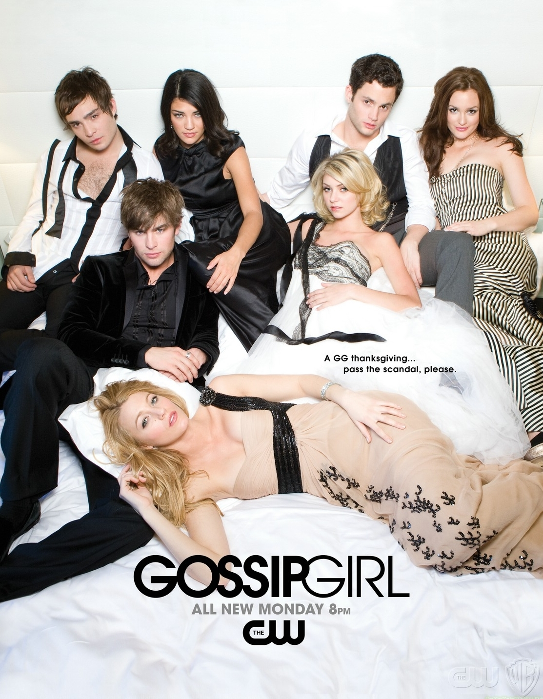 Gossip Girl (2007) Technical Specifications